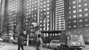 Die Stasizentrale